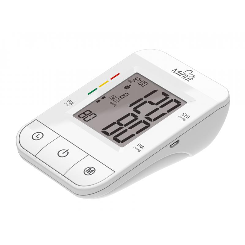 Tensiometru digital Minut pentru brat BP163A imagine