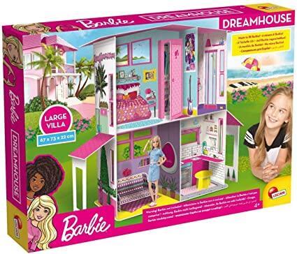 Casuta de vis - Barbie