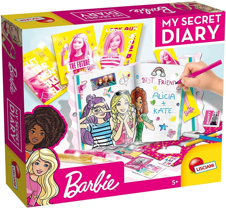 Jurnalul meu secret cu Barbie imagine