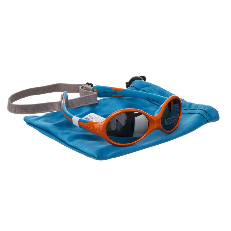 Ochelari Protectie Solara Reverso 12-24 Luni, Orange Blue