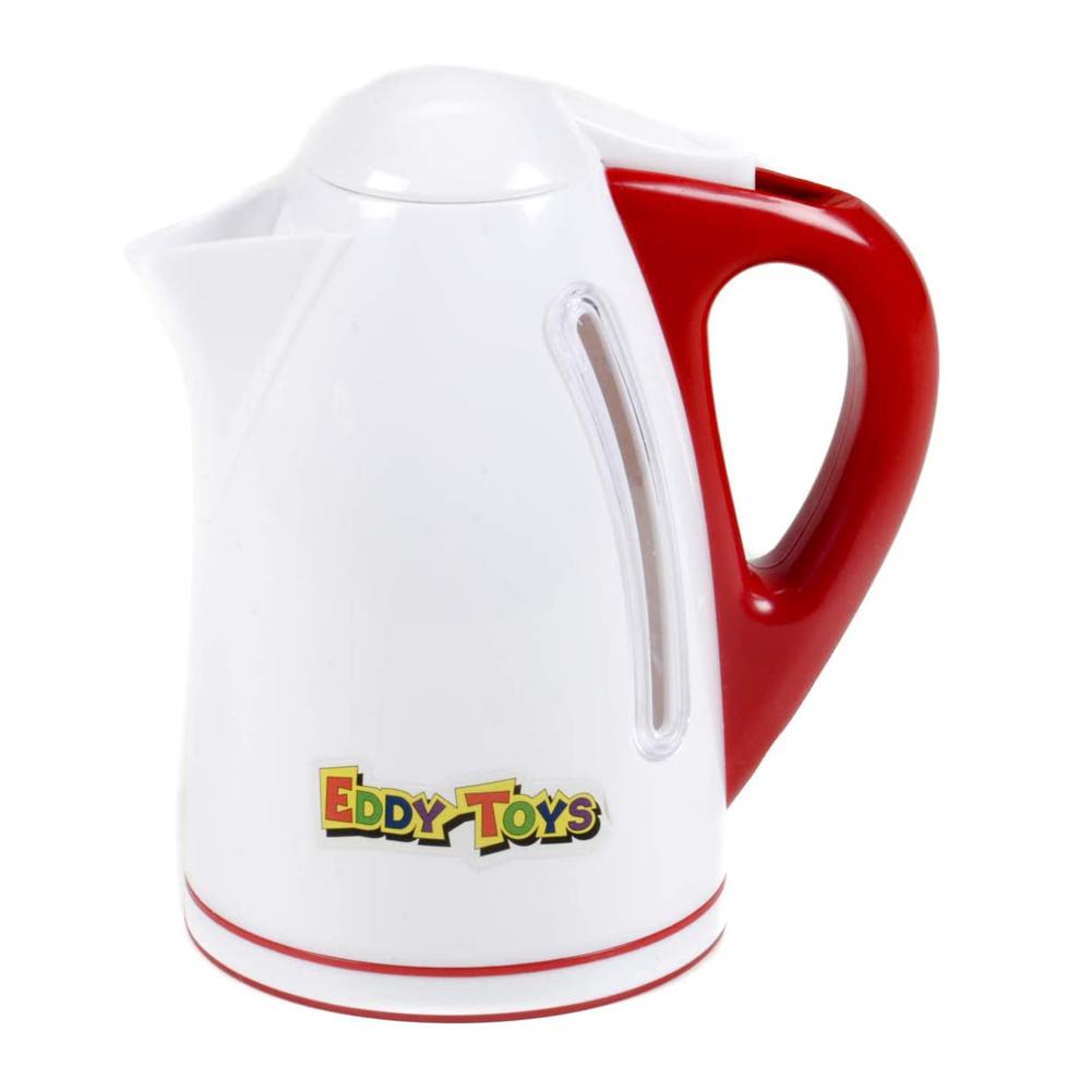 Fierbator de apa Eddy Toys
