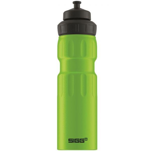 Sigg bidon din aluminiu wmb sports green touch 0.75l imagine