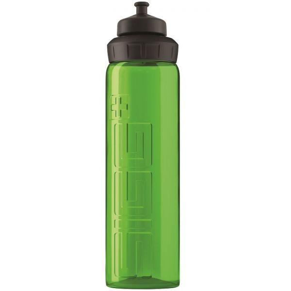 Sigg bidon din plastic viva 3 - stage green 0.75l imagine