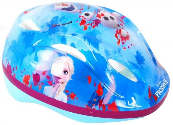 Casca de protectie copii Volare Frozen 2 945 reglabila 51-55 cm