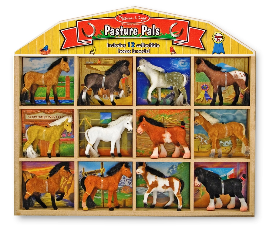Rase De Caluti Melissa And Doug 2