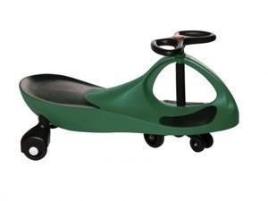 BoBoCar green - masinuta fara pedale