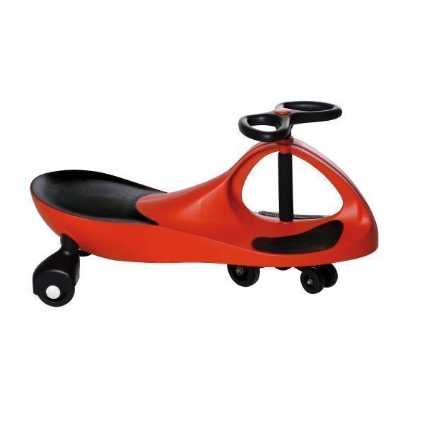 BoBoCar red - masinuta fara pedale