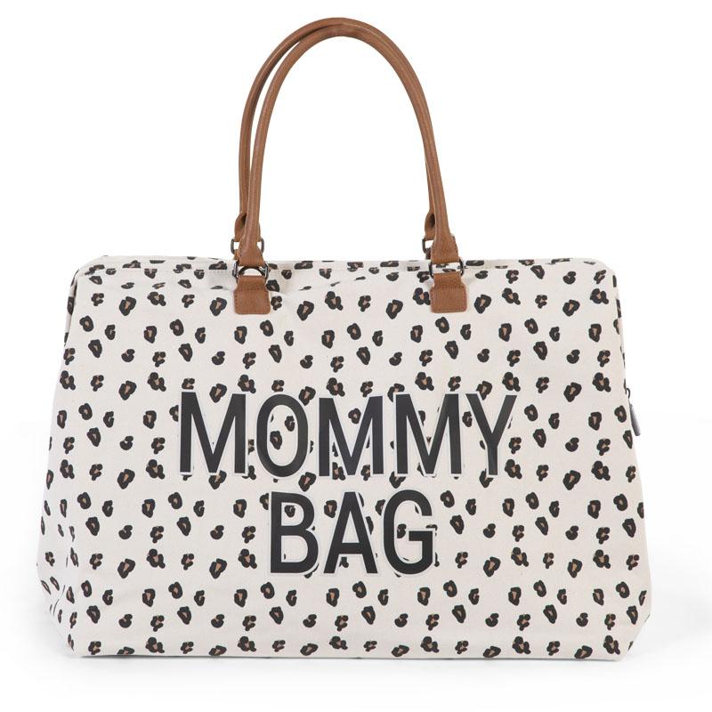 Geanta bebe cu saltea de infasat Mommy Bag Big Navy