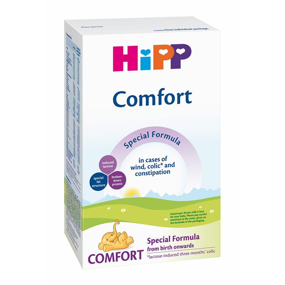 Formula speciala de lapte HiPP Comfort 300g imagine