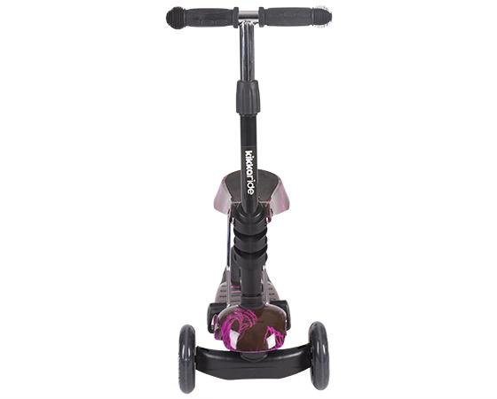 Trotineta evolutiva Scooter 3 in 1 Ride and Skate Thunder