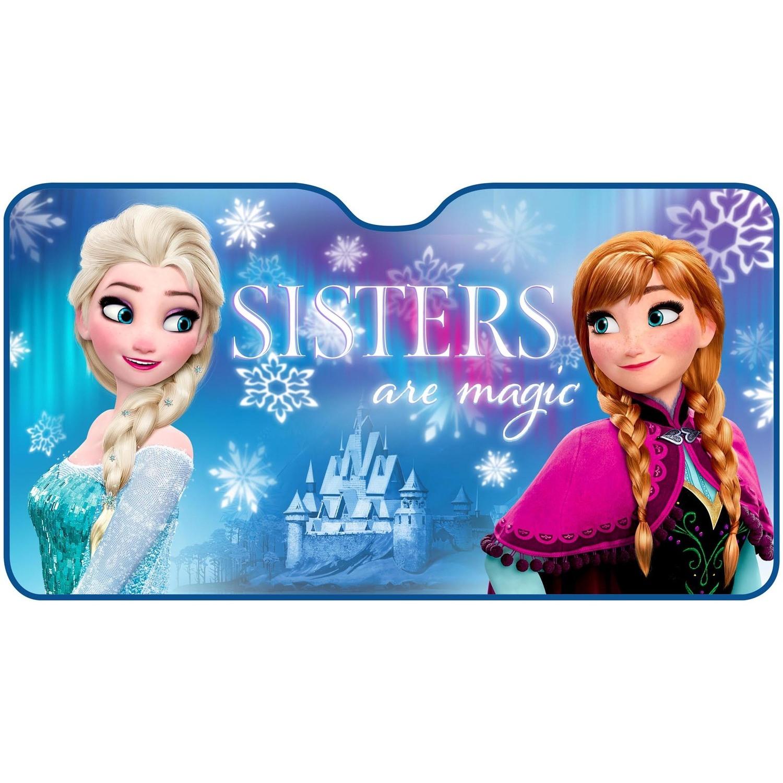 Parasolar pentru parbriz Frozen Disney Eurasia 26064 imagine