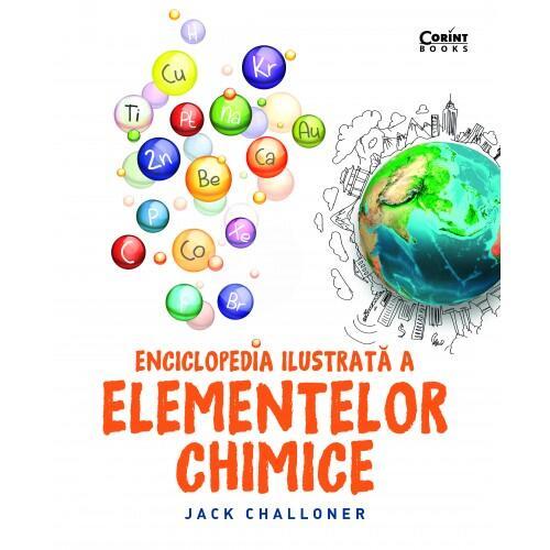 Enciclopedia ilustrata a elementelor chimice imagine