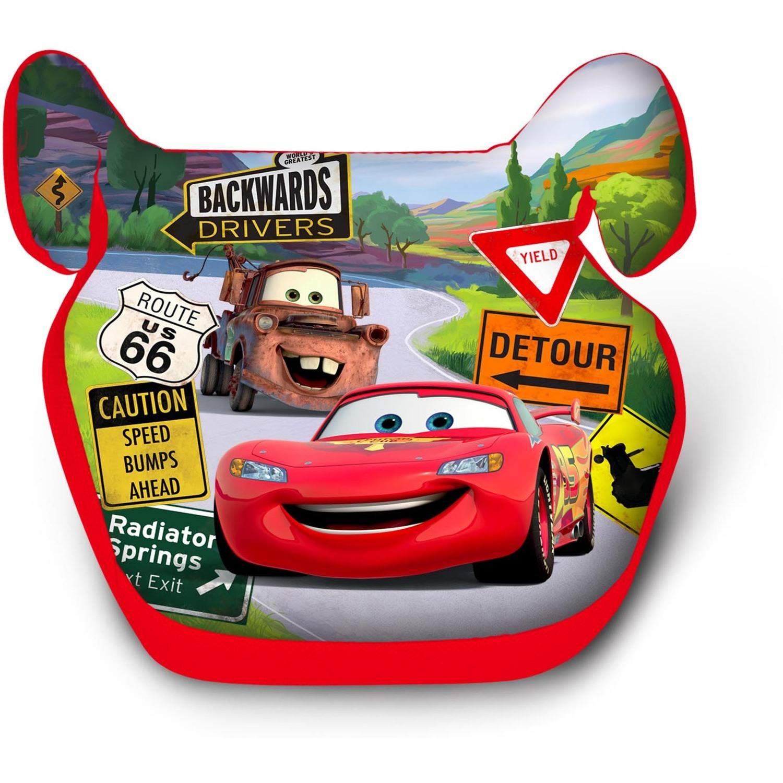 Inaltator Auto Cars Disney Eurasia 25246 imagine