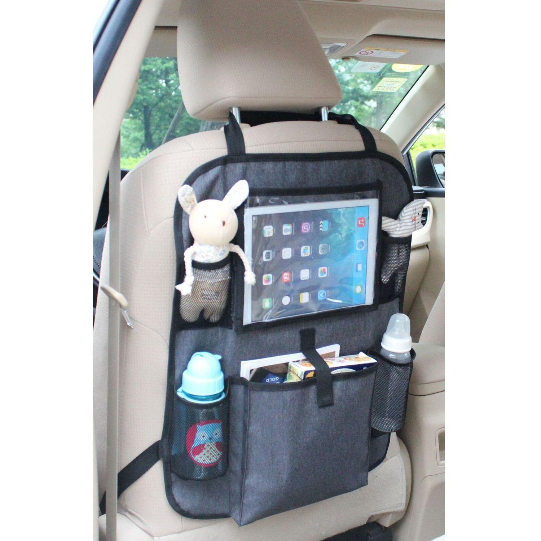 Organizator auto cu suport pentru tableta Altabebe AL1101 imagine