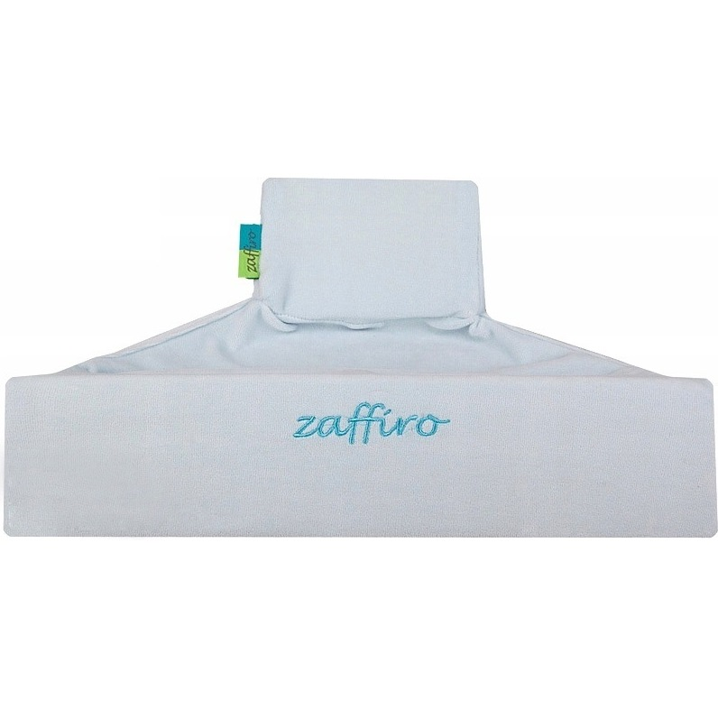 Suport de dormit Velur Womar Zaffiro AN-OT-VL01 imagine