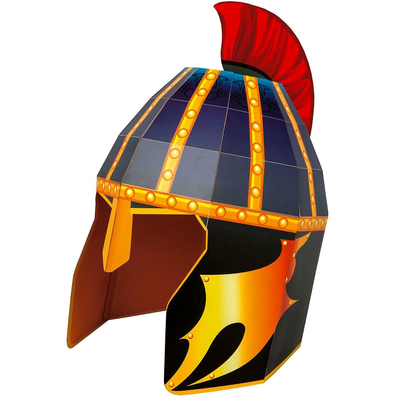 Masca 3D Soldat Fiesta Crafts FCT-3020 imagine