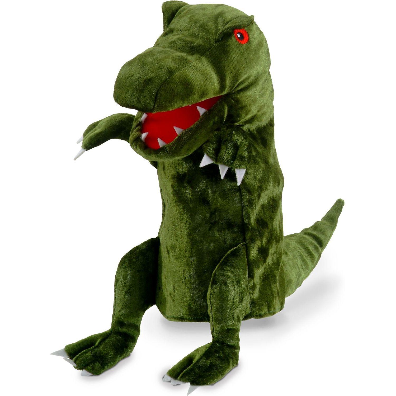 Marioneta de mana Dinozaur Fiesta Crafts FCT-2737