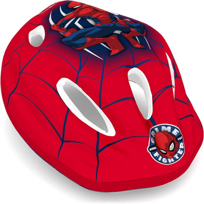 Casca de protectie Spiderman Seven SV9057 imagine