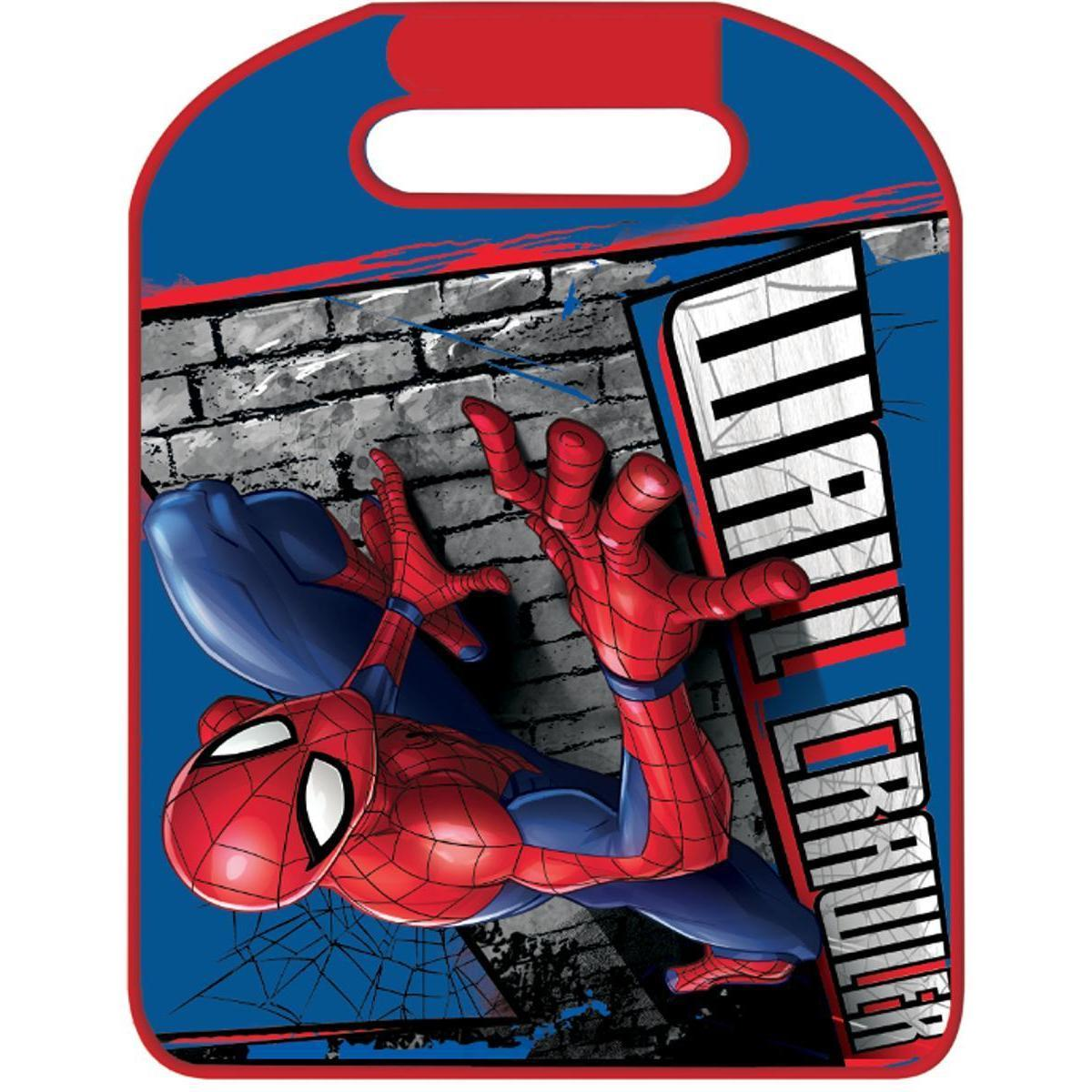 Aparatoare pentru scaun Spiderman Disney Eurasia 25457 imagine