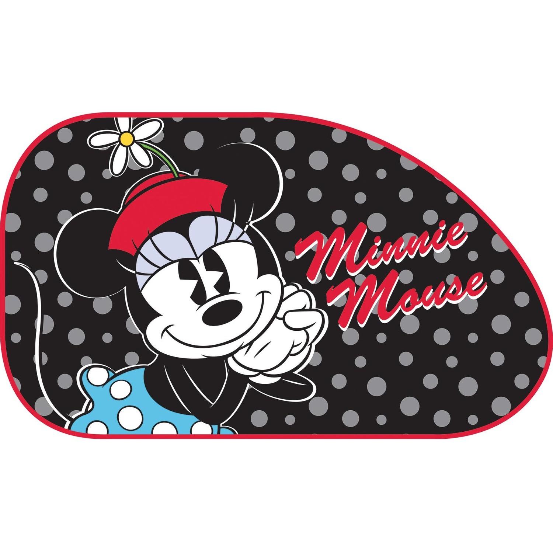 Set 2 parasolare auto XL Minnie Disney Eurasia 25322 imagine