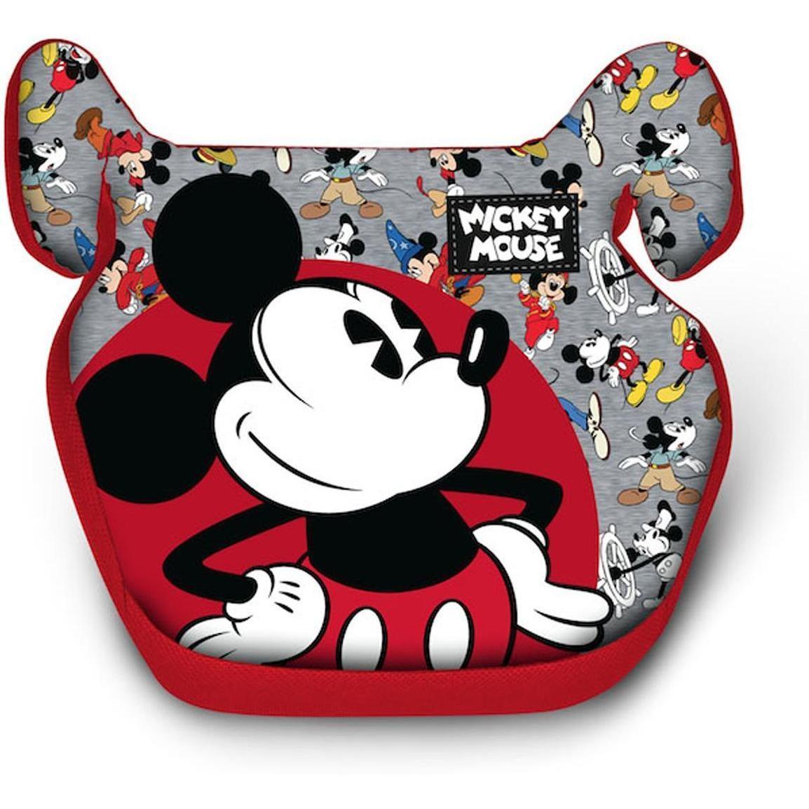 Inaltator Auto Mickey Mouse Disney Disney Eurasia 25348 imagine