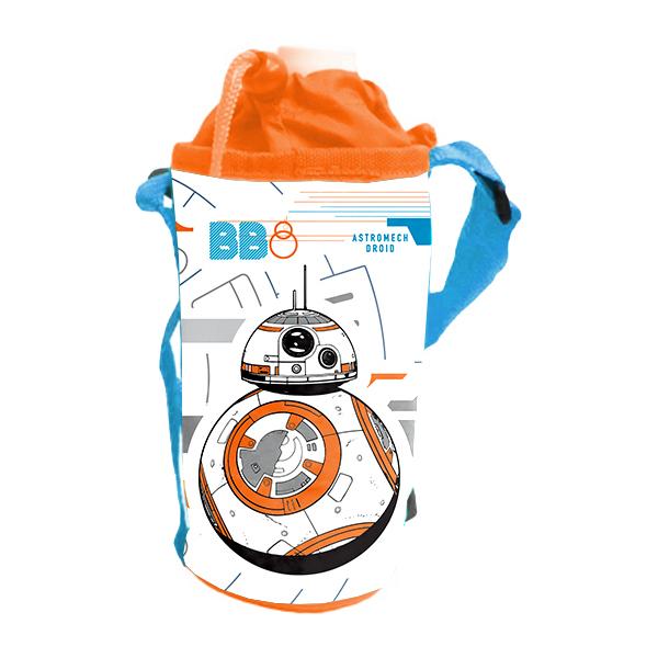 Husa pentru sticla apa Star Wars BB8 Seven SV9218 imagine