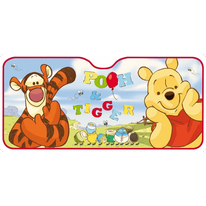 Parasolar pentru parbriz Winnie the Pooh Disney Eurasia 26022 imagine
