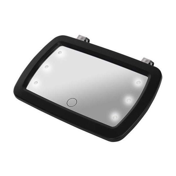 Oglinda auto retrovizoare cu LED Iso Trade MY3332