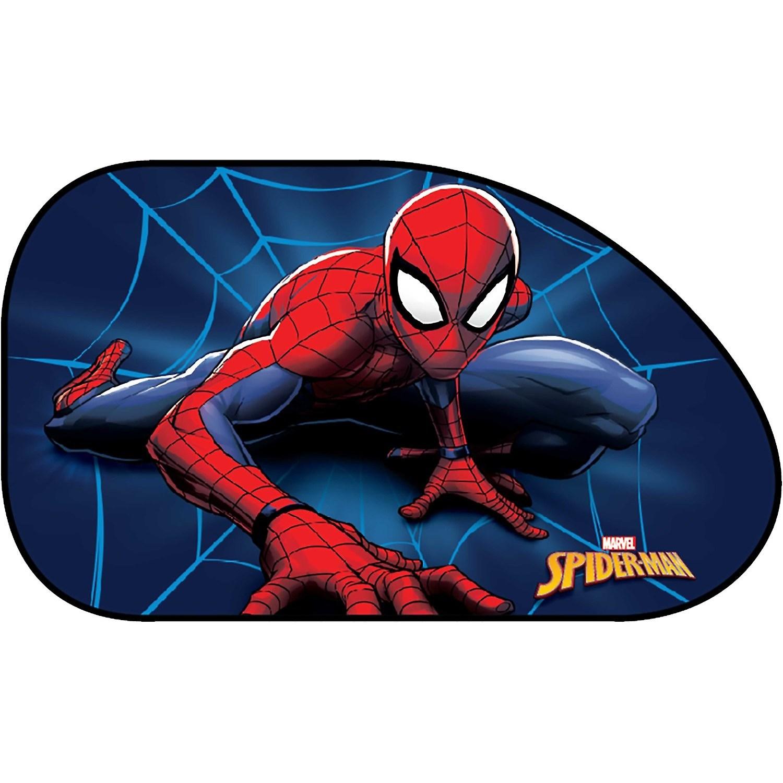 Set 2 parasolare auto XL Spiderman Disney CZ10251 imagine