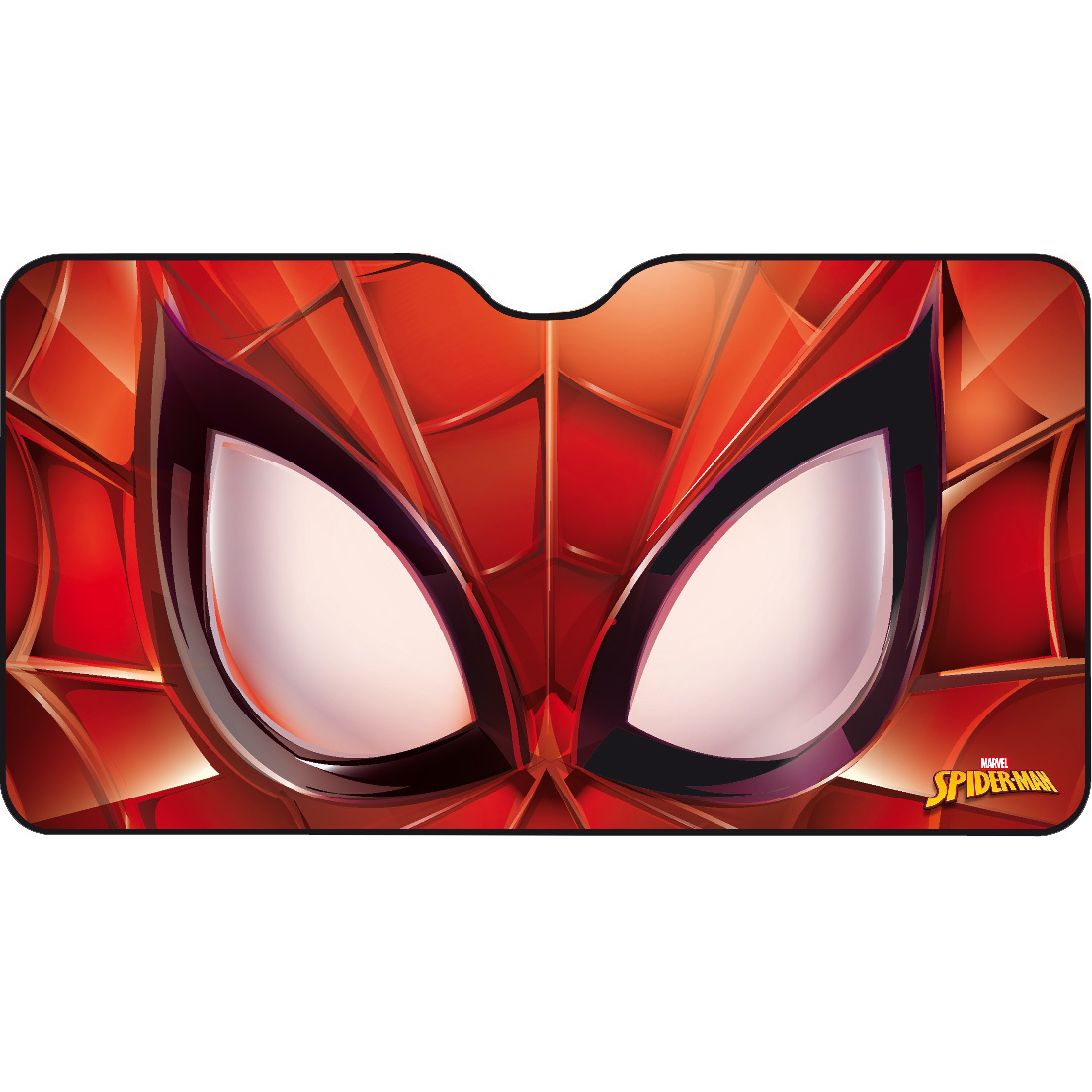 Parasolar pentru parbriz Spiderman Maxi 150x80 cm Disney CZ10257 imagine