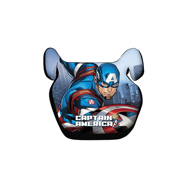 Inaltator Auto Avengers Captain America Disney CZ10275 imagine