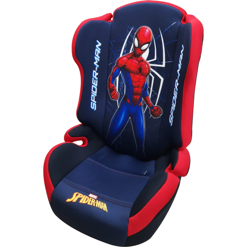 Scaun auto Spiderman 15 - 36 kg Disney CZ10284 imagine