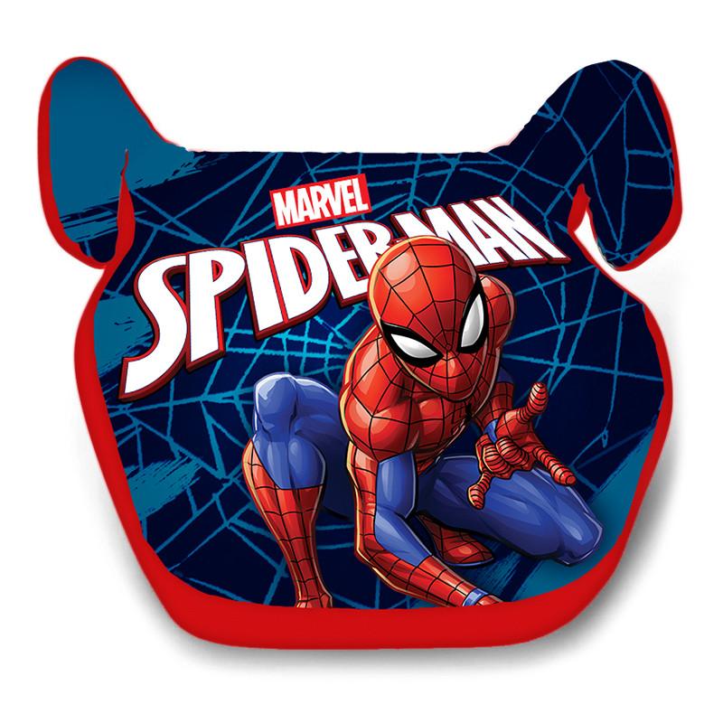 Inaltator auto Toppo Luxe 15-36 kg. Spider-Man Seven imagine