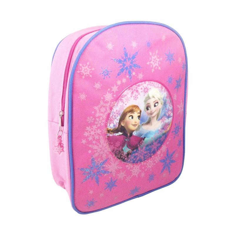 Ghiozdan gradinita Stars Frozen, Disney, 30 cm
