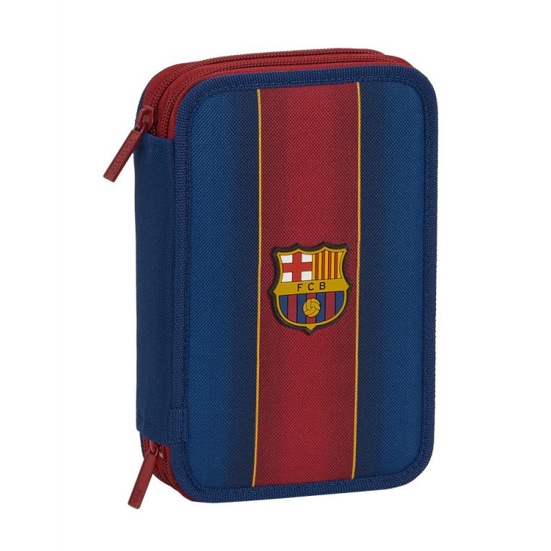 Penar dublu echipat 34 piese FC Barcelona imagine