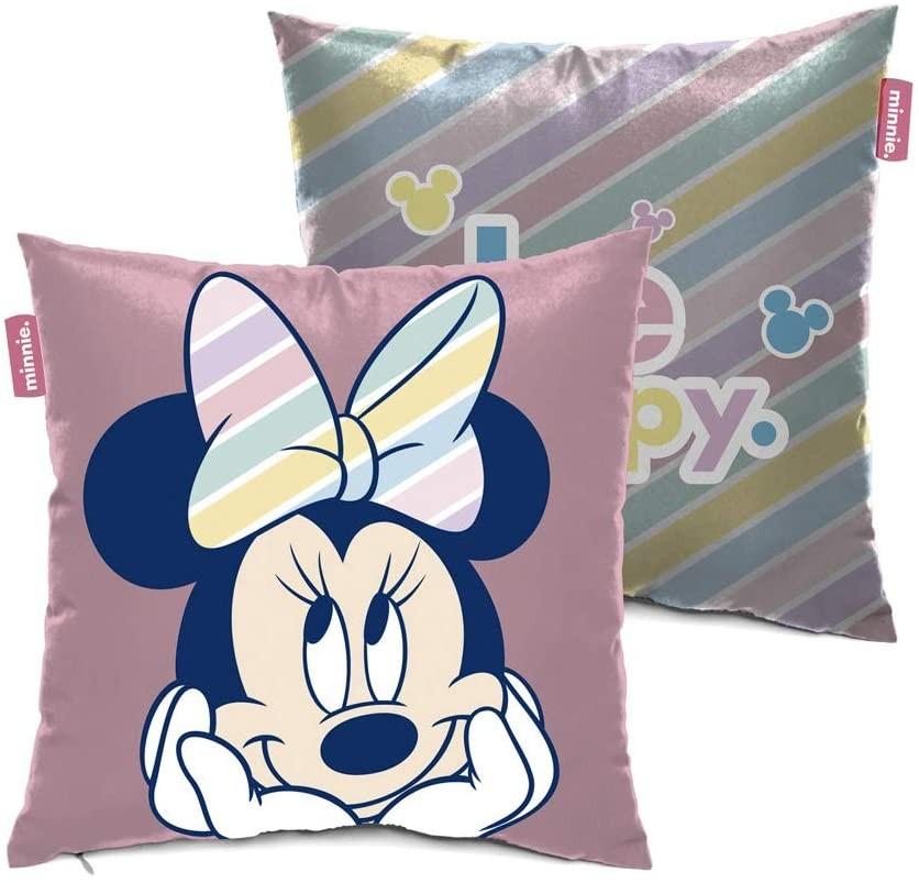 Perna decorativa Minnie Mouse