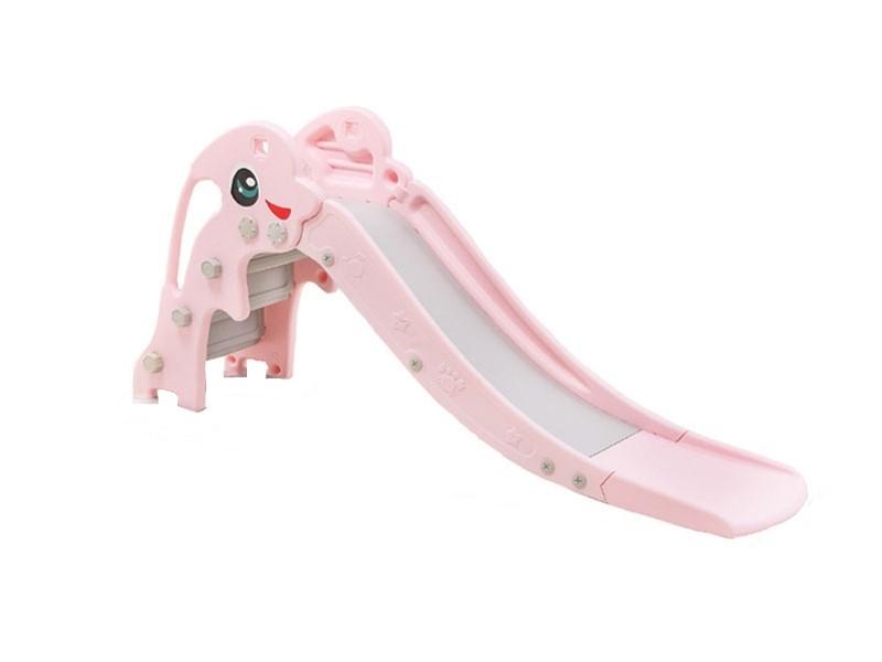 Tobogan MyKids Dolphin Pink imagine