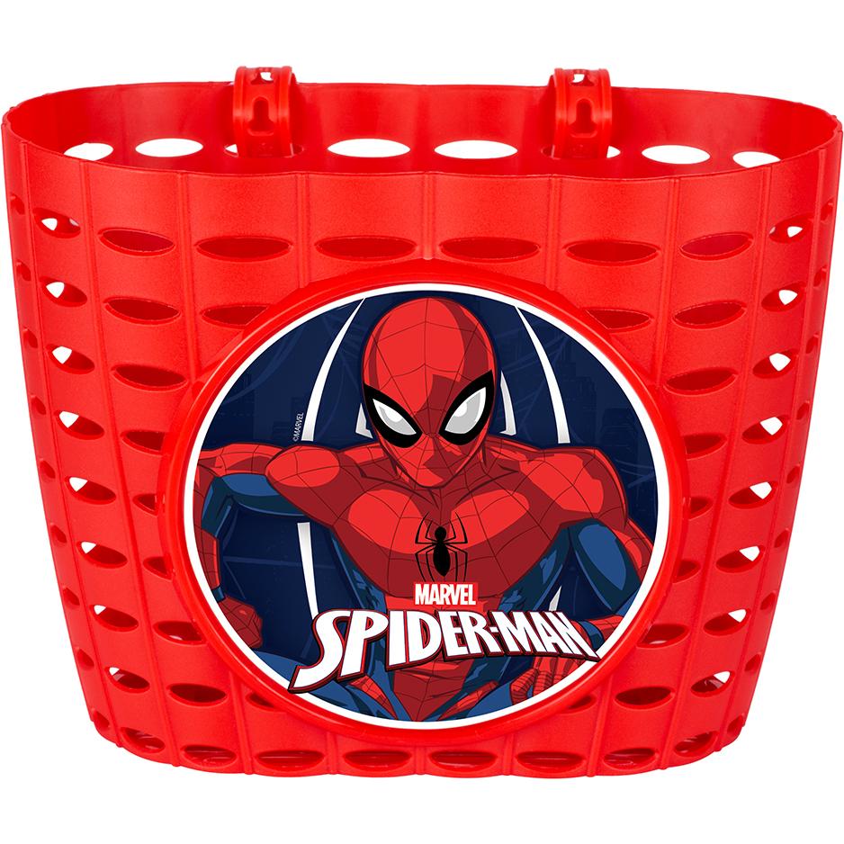 Cos bicicleta Spiderman Seven SV9231