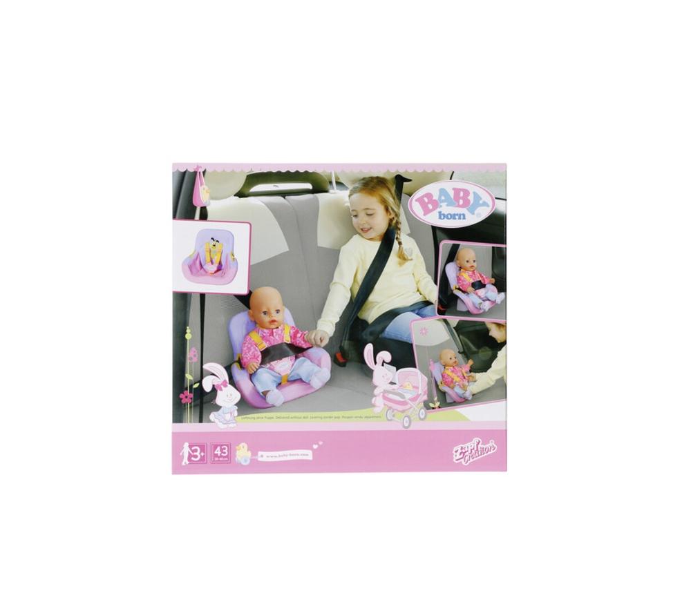 BABY born - Scaunel de masina