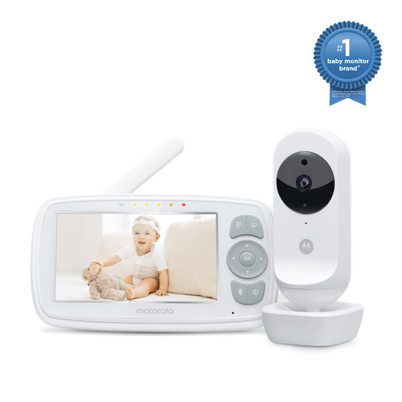 Video Monitor Digital Motorola Ease34 imagine
