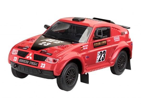 REVELL Rallye Racer imagine