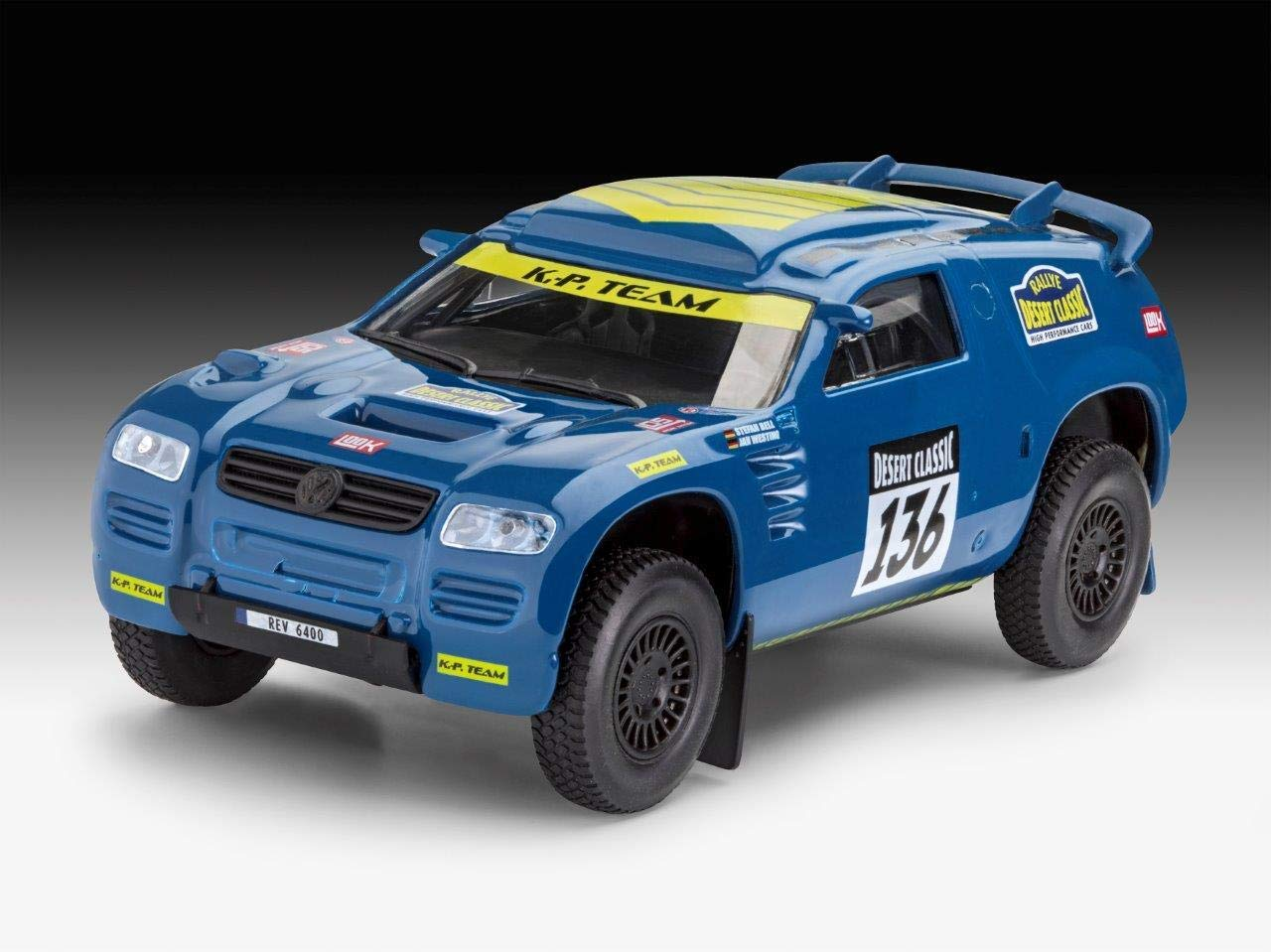 REVELL Desert Racer imagine