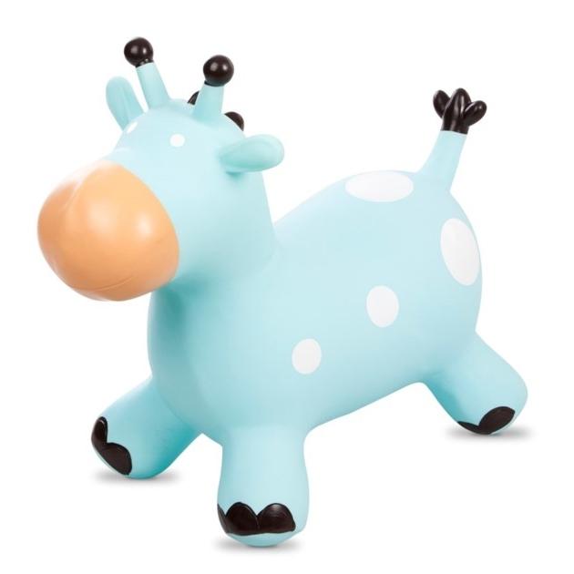 Saritor gonflabil sun baby 013 blue giraffe imagine