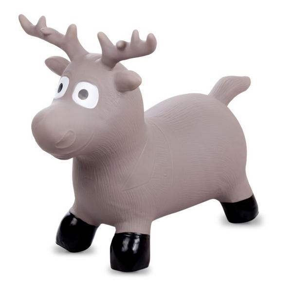 Saritor gonflabil sun baby 016 grey reindeer imagine
