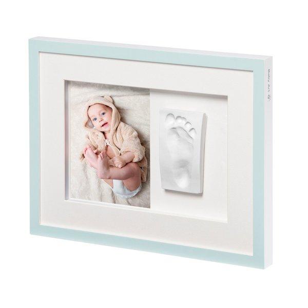 Rama foto cu amprenta Crystalline Essentials Baby Art imagine