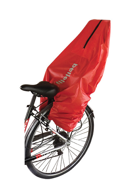 Bellelli husa de ploaie pentru scaun de bicicleta imagine