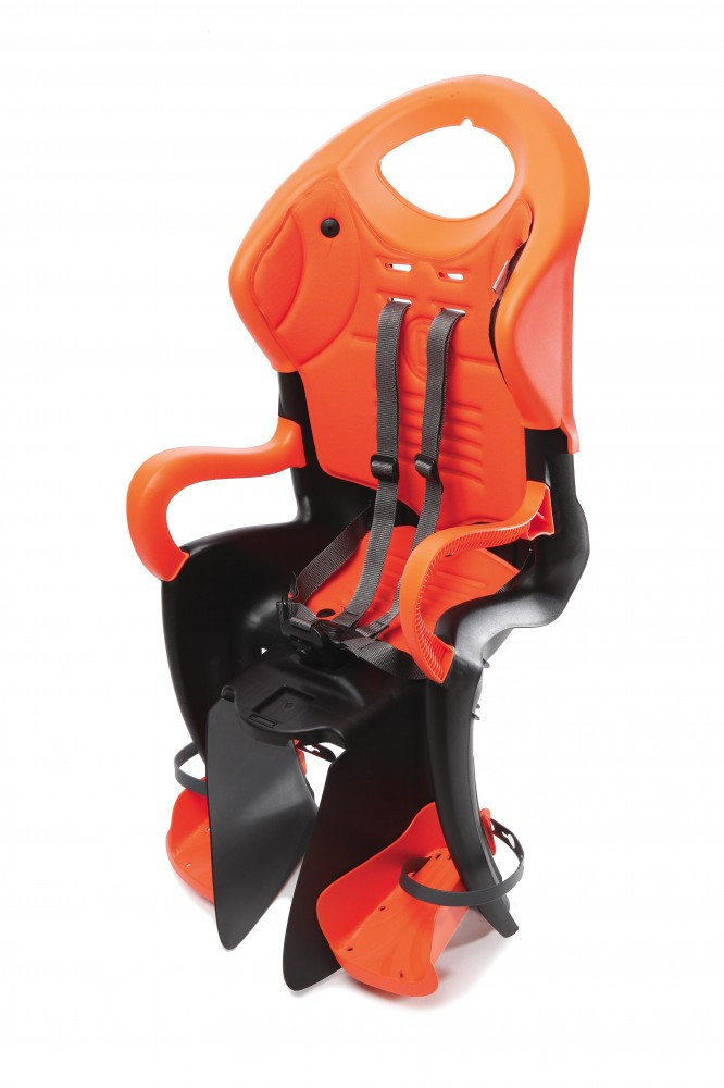 Bellelli Tiger Standard B-Fix scaun bicicleta pentru copii pana la 22kg - Sahara imagine