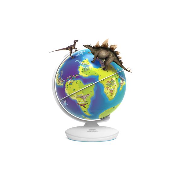 Glob interactiv Orboot Dino – Jucarie educativa cu Realitate Agumentata Shifu Shifu027