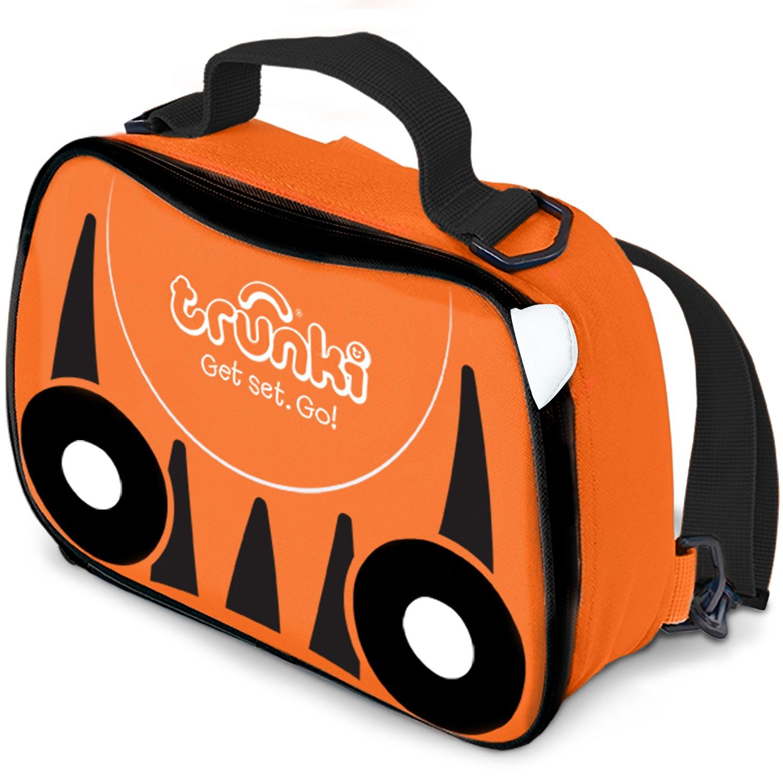 Gentuta trunki lunch bag orange imagine