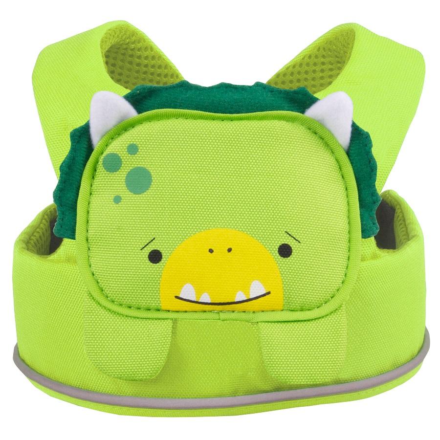Ham de siguranta trunki toddlepak green imagine